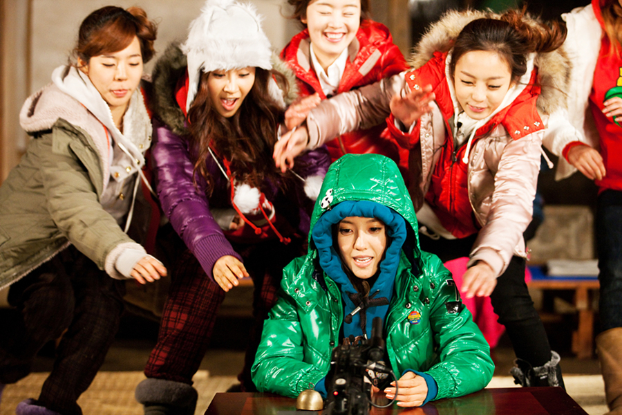 KBS2_Invincible Youth_S107