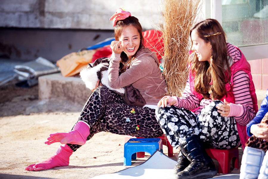 KBS2_Invincible Youth_S108