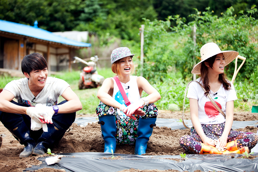 KBS2_Invincible Youth_S129