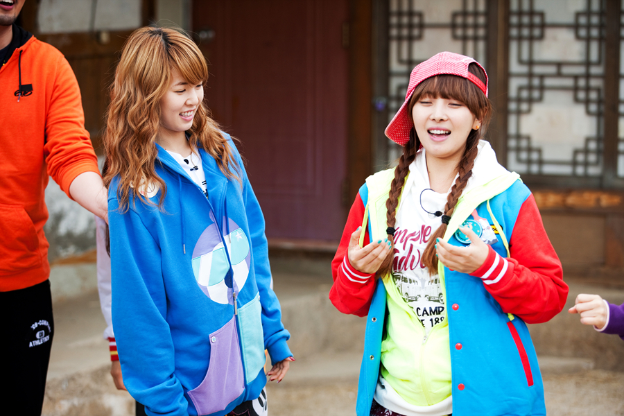 KBS2_Invincible Youth_S138