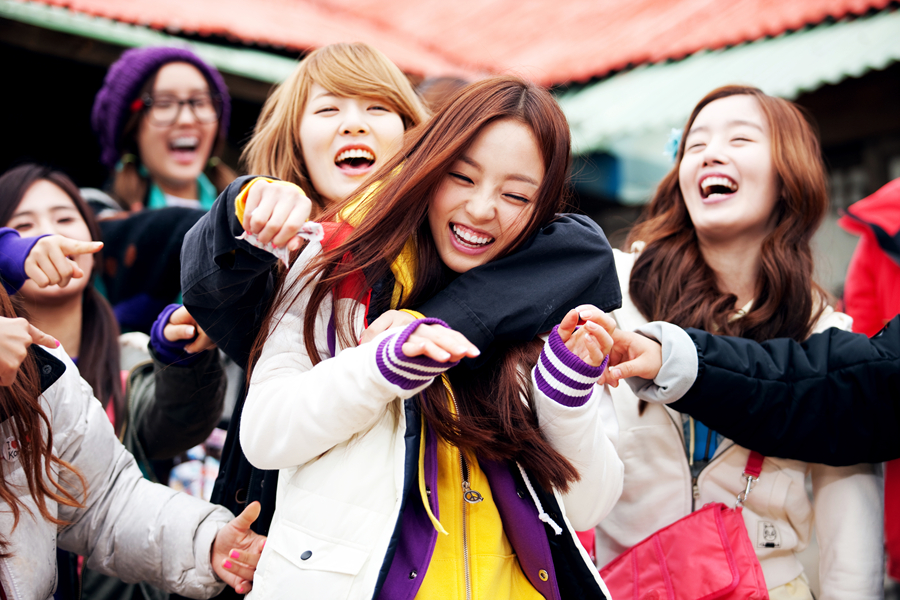 KBS2_Invincible Youth_S141