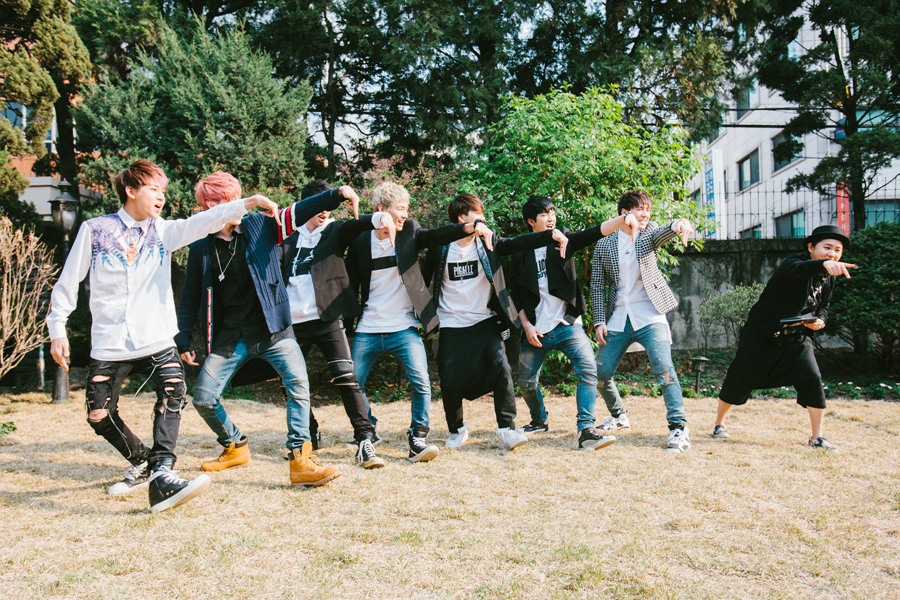 SBS MTV_I GOT701