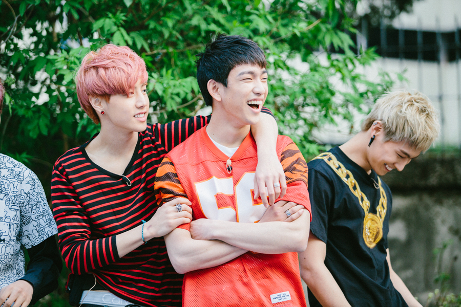 SBS MTV_I GOT706
