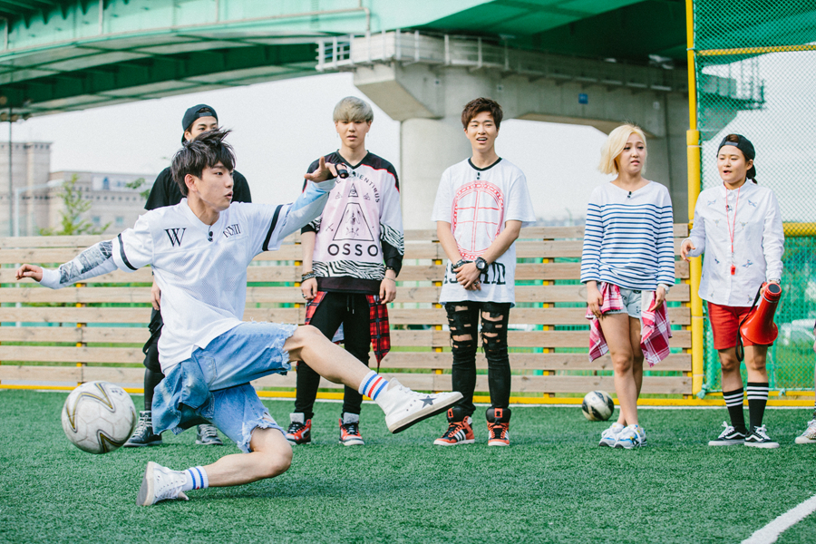 SBS MTV_I GOT739
