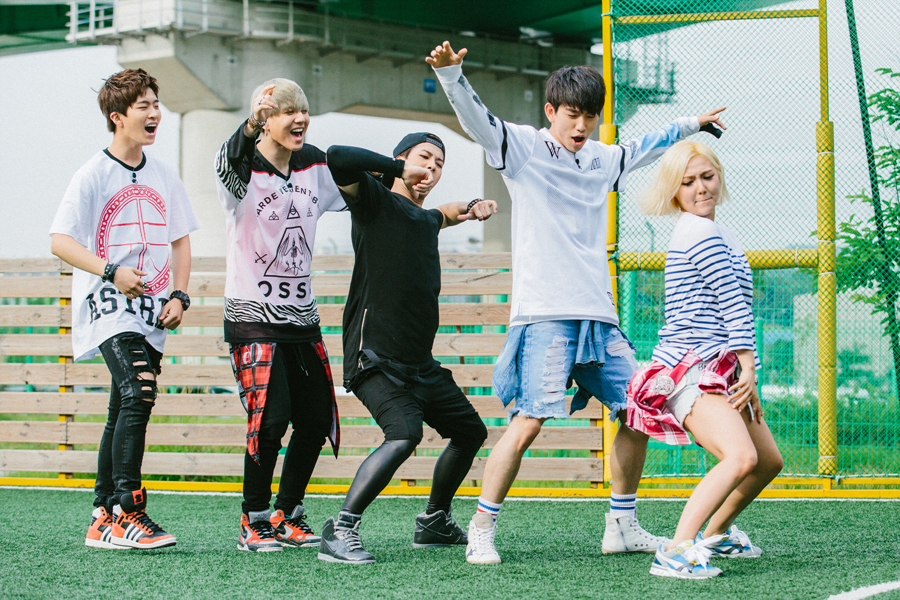 SBS MTV_I GOT740