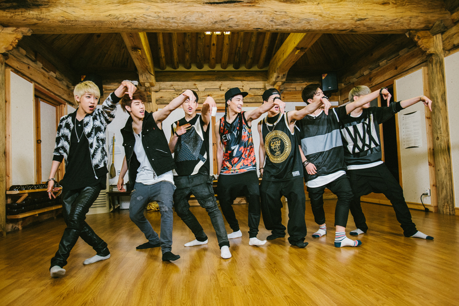 SBS MTV_I GOT752