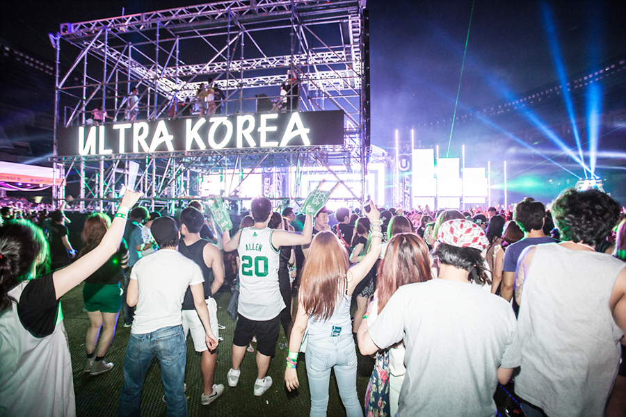 Ultra music festival KOREA_2013021